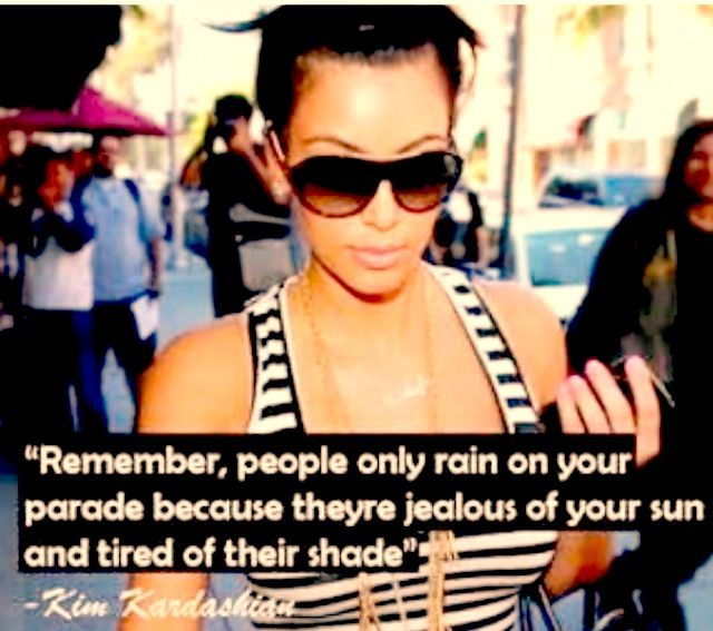 Pin By Jaclyn Mazz On Quotes Kardashian Quotes Kim Kardashian Quotes Senior Quotes