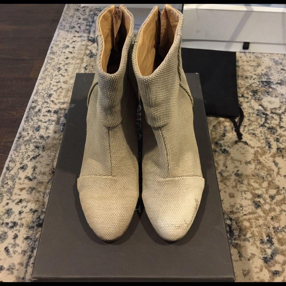 Rag &A Bone Boots