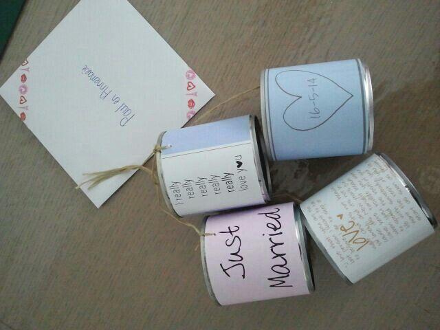 Kado idee geld geven bruiloft bruiloft wedding gifts for Leuke ideeen om geld kado te geven