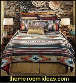 Santa Fe Comforter Set