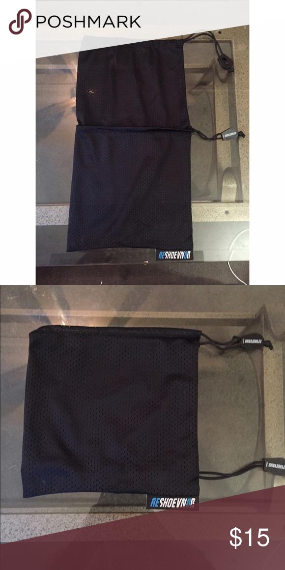 Reshoevn8r Sneaker Laundry Bag Delicates Wash Bag Laundry Bag
