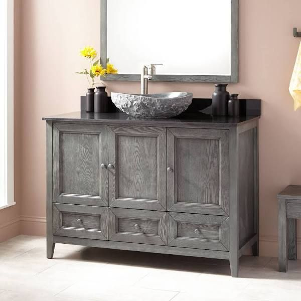 bathroom vanity with sink - Google Search