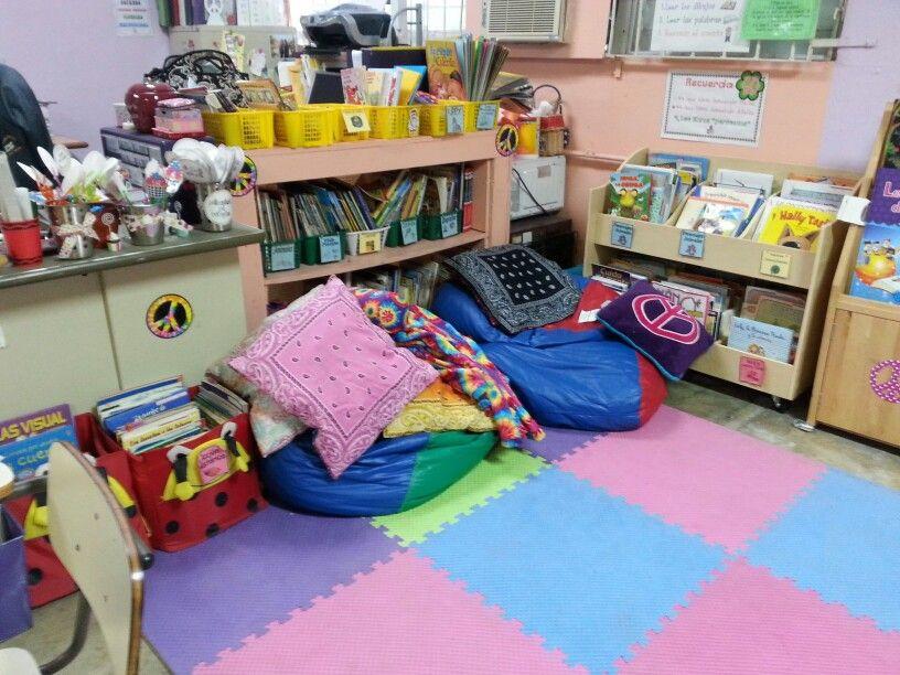 Biblioteca de aula 2013-2014