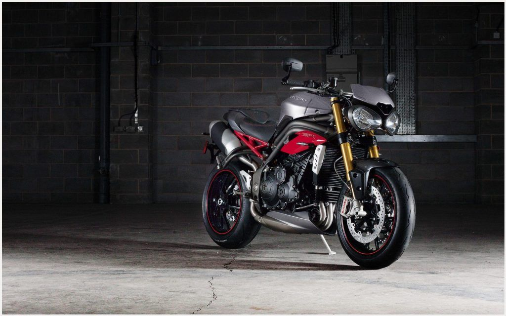 Triumph Speed Triple R Bike Wallpaper Triumph Speed Triple R Bike