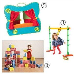 juguetes para entretener a tus hijos en invierno
