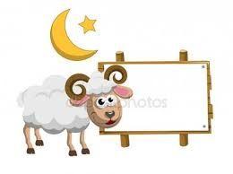 Resultado de imagem para cartaz das ovelhas