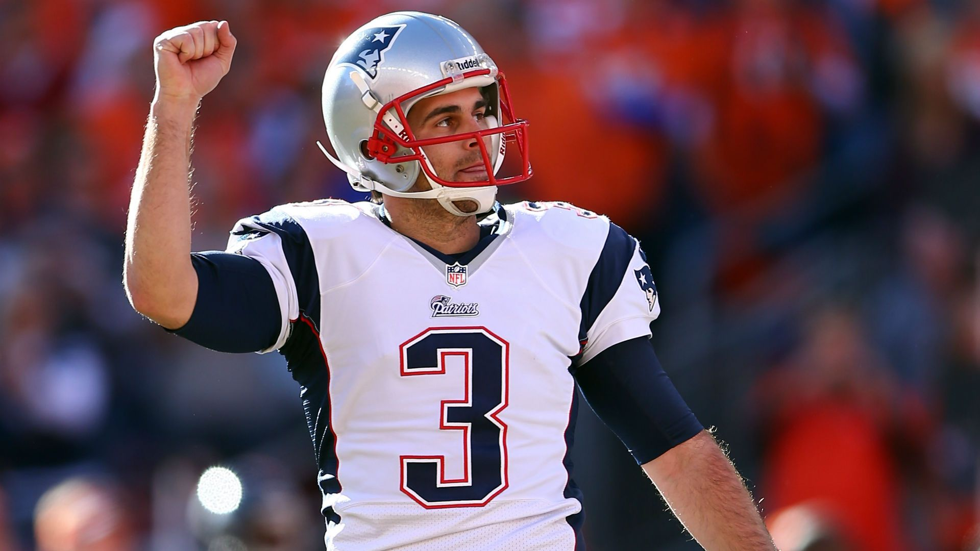 Stephen Gostkowski Gets Long Term Deal With Patriots New England Patriots Patriots Patriots News