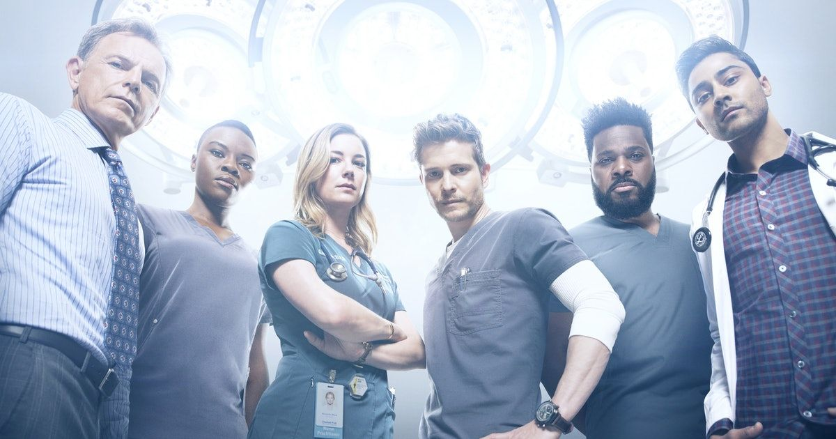 The Craziest Plot Twists From The Resident Em 2020 Series E