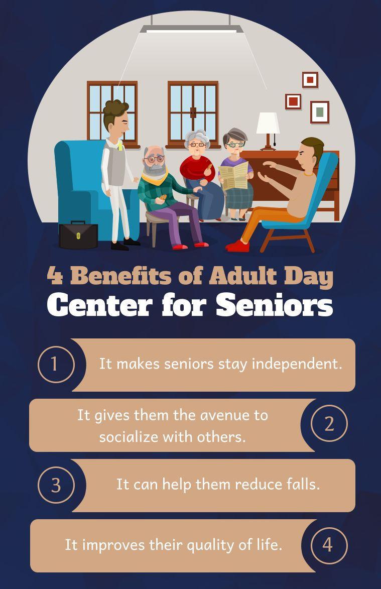 Home Elderly day care, Senior living interior design
