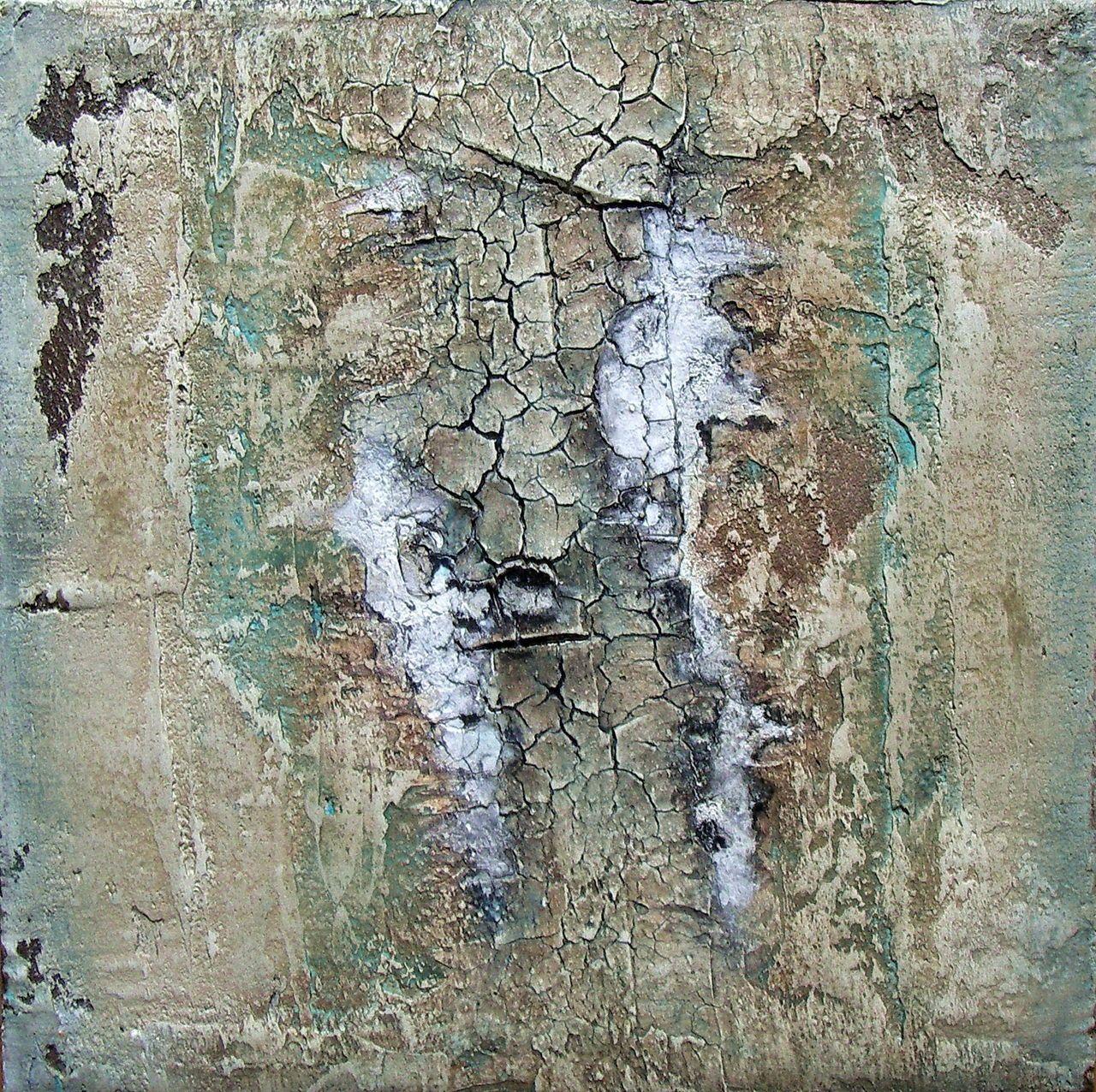 ohne Titel   Acrylmalerei abstrakt, Malerei, Abstrakte