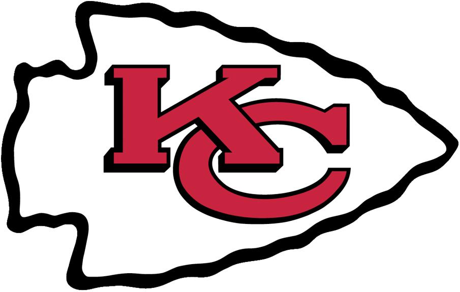 Kansas City Chiefs Primary Logo - National Football League (NFL) - Chris  Creamer s Sports Logos Page - SportsLogos.Net 20beb61a4