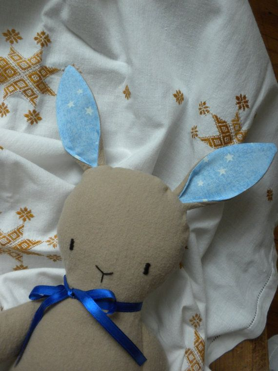 Stuffed bunny handmade bunny plushieeaster giftbaby giftbaby stuffed bunny handmade bunny plushieeaster giftbaby giftbaby shower giftwoodland nurserybaby boy gifteaster bunny by animalcrackersbysue on etsy negle Image collections