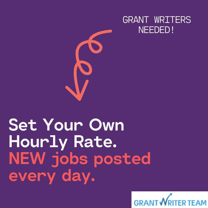 View The Latest Grant Writing Jobs 2021 Video In 2021 Grant Writing Essay Writing Writing Jobs
