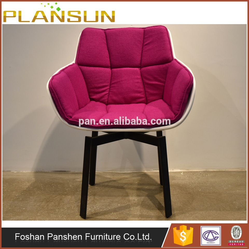 Eßzimmerstühle replica furniture fiberglass shell husk dining chair by b b italia
