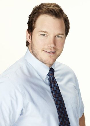 chris pratt not so recognizable