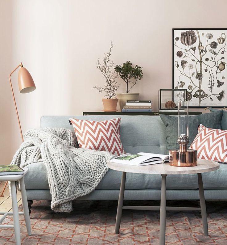 Liefde voor oud roze | Room inspiration, Gallery wall and Interiors