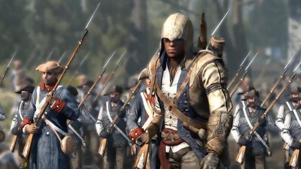 The Definitive List Of Every Assassin S Creed Games With Images