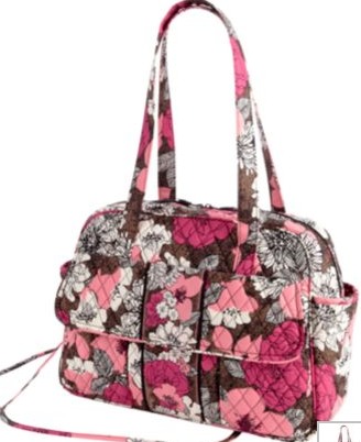 Vera Bradley Diaper Bag As Low 48 00 Shipped Originally 99 Http