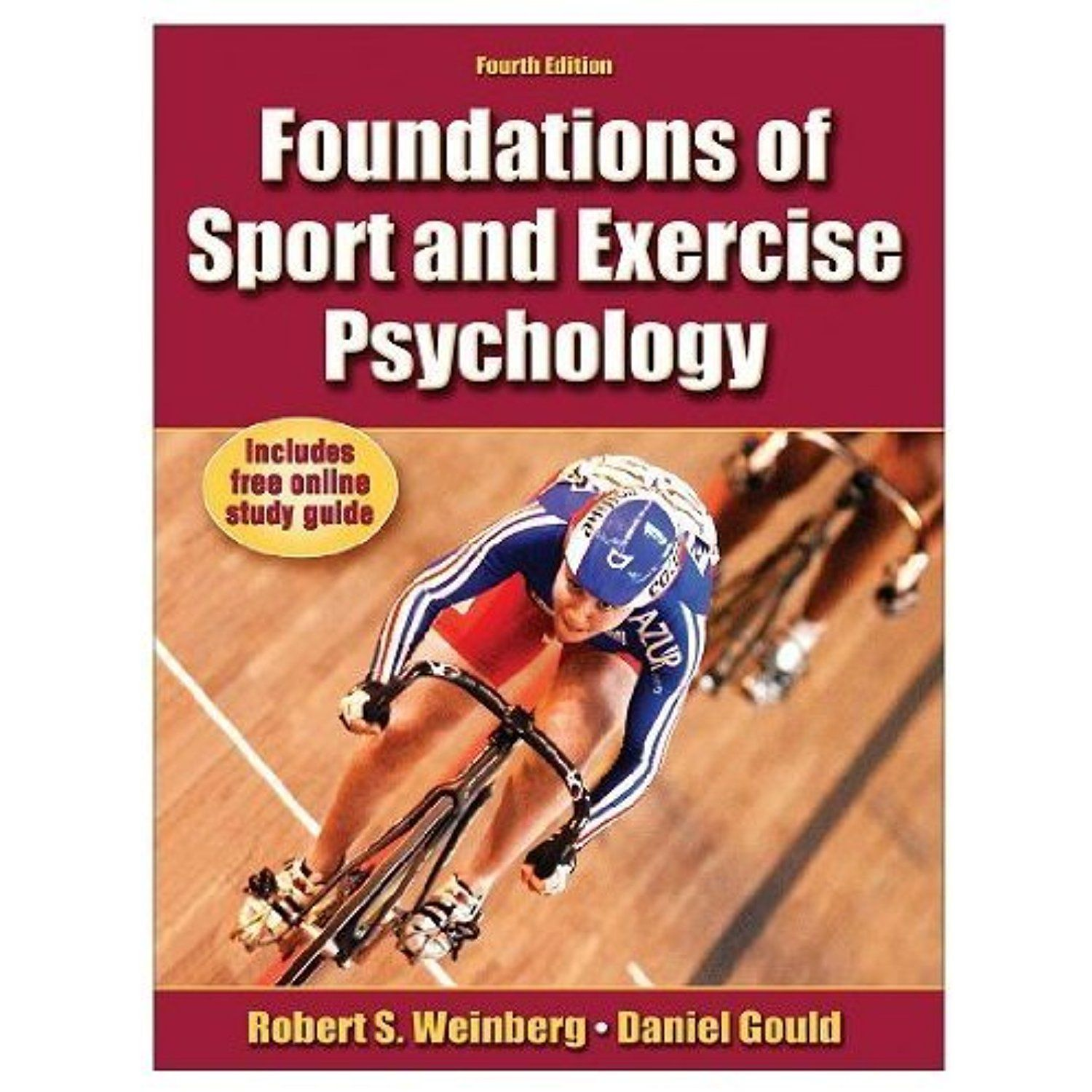 FOUNDATIONS OF SPORT FitnessPlanners Psychology, Sports