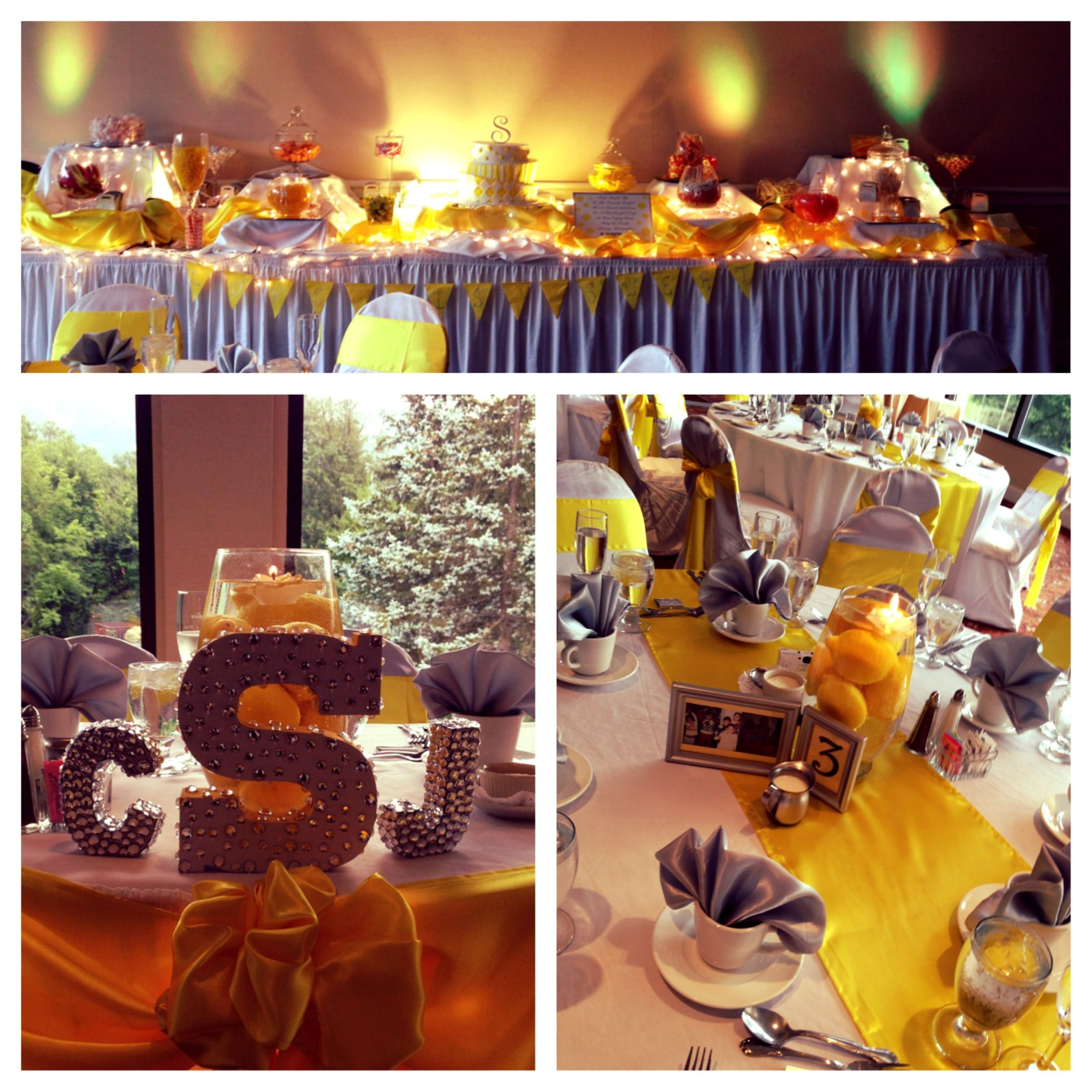 Reception Ceremony Held: Picstitch Of A Gorgeous Wedding Held In Our Seasons