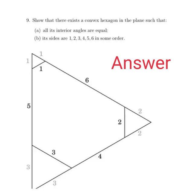 Beautiful Math Olympiad Problem | Singapore Maths Tuition