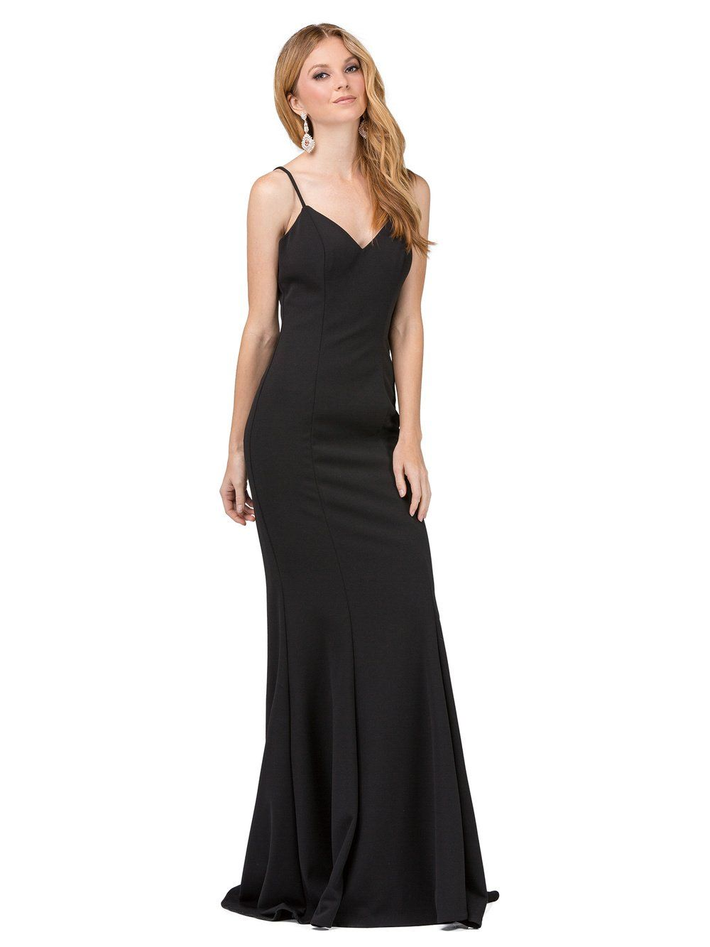 Simple long evening dress dq sexy formal dresses formal and prom