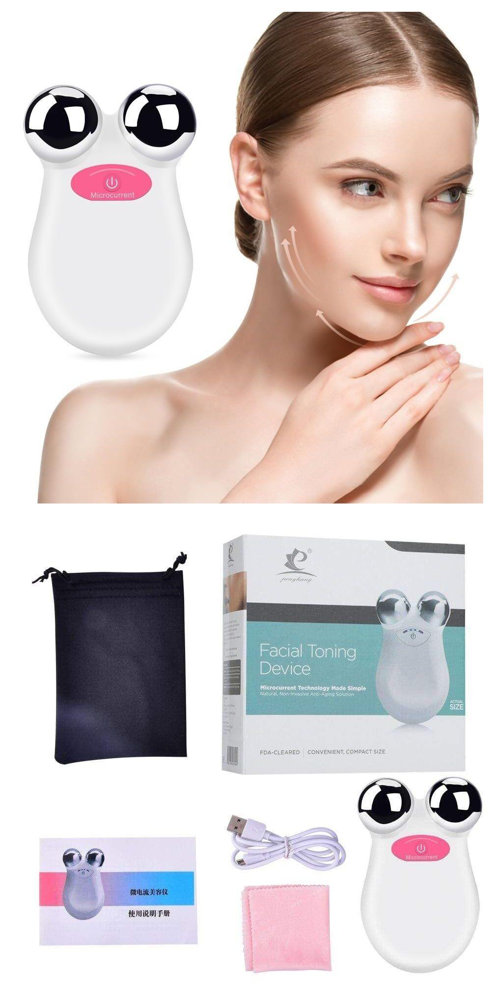 Micro crystal firming facial repair