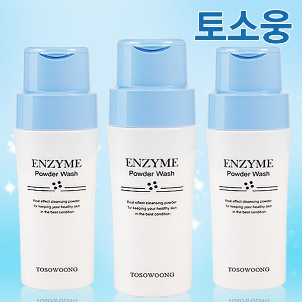 Buy Tosowoong Enzyme Powder Cleanser Deep Cleansing Mild