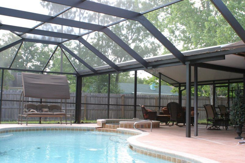 Florida Screened In Pools Pool Screen Enclosures Pool Enclosures Pool Builders Pool