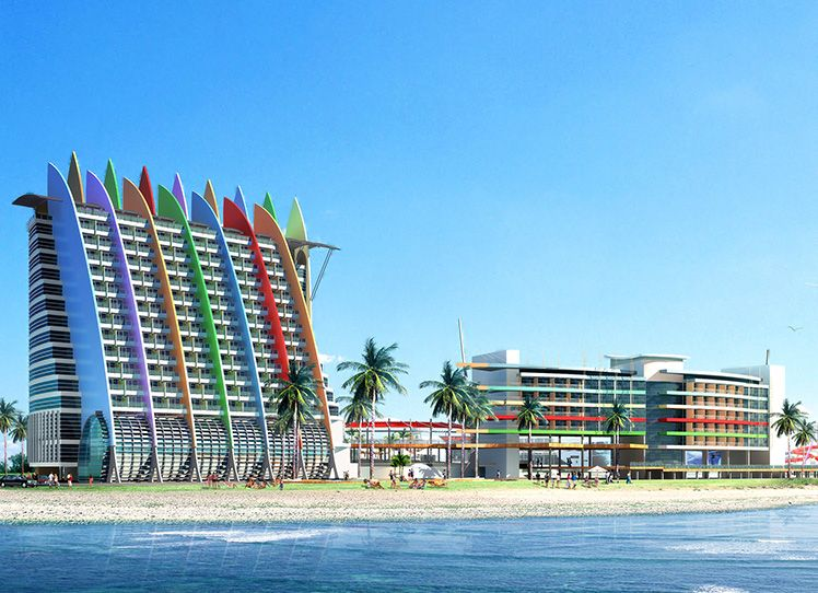 A Ron Jon Surf Hotel In Cocoa Beach Fl My Dream Place To