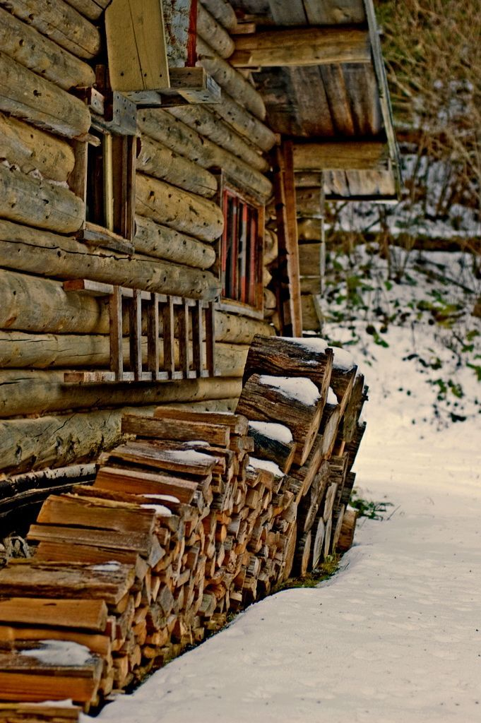 madera refugios