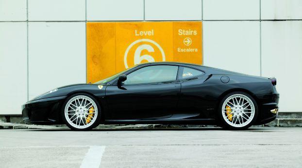 Ferrari F430 Ferrari Black