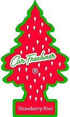 Car Freshener 10353 Little Tree Air Freshener Strawberry Kiwi By Car Freshner Http Www Amazon Com Dp B000cirn7s Ref Cm Sw Car Freshener Strawberry Kiwi Car