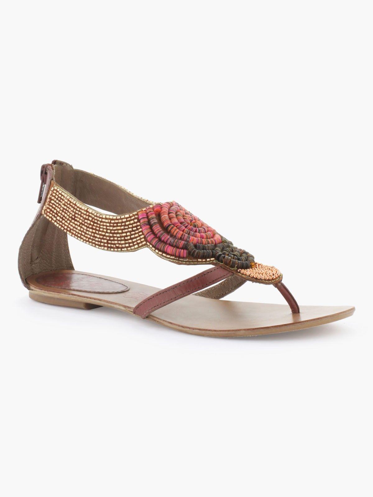 sandales/nu-pieds - nnaf naf femme - femme - marques
