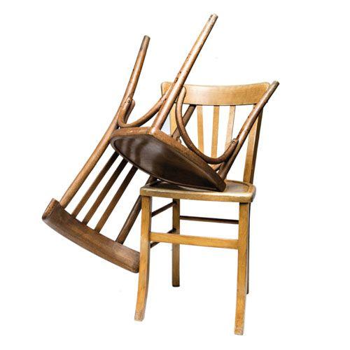 banc d'écolier : location de décoration vintage | ( notre ... - Location Table Et Chaise