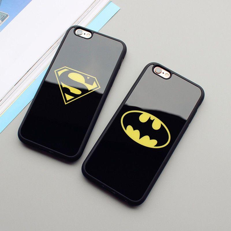custodia batman iphone 6 plus