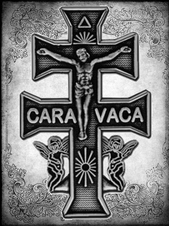 cruz de caravaca que significa