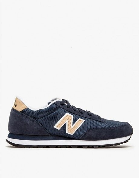 New Balance / 501 in Navy