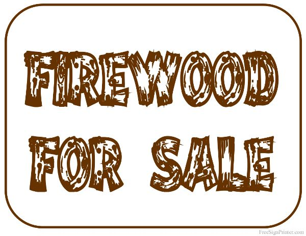 Sell Fire Wood