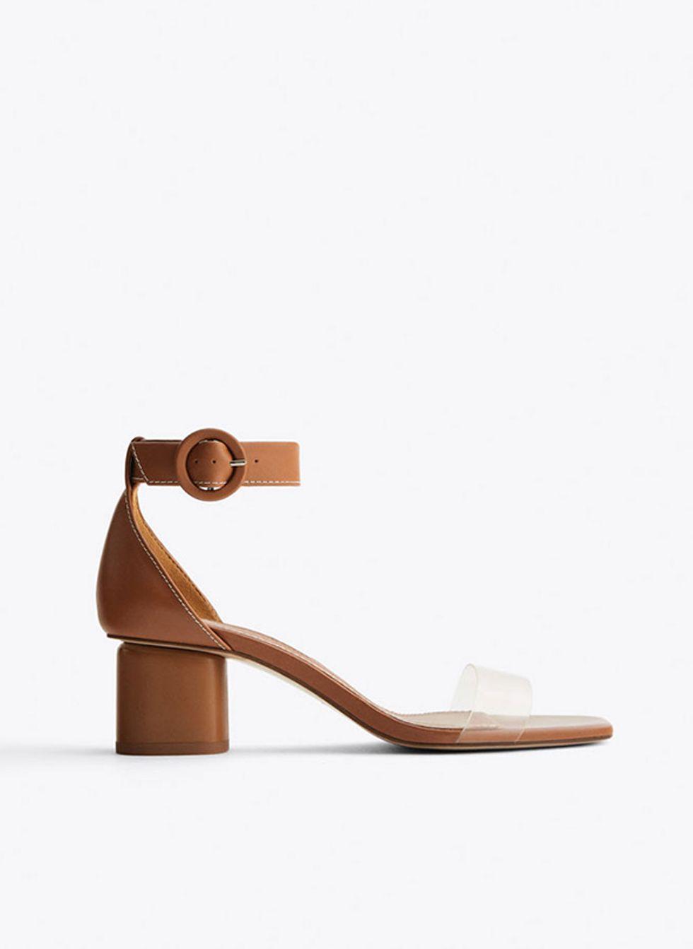 Para estrenar 9dde1 c2b3d Todas las sandalias cómodas y de tendencia que ya están en ...