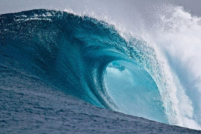 Desktop Fun Ocean Waves Wallpaper Collection Series 1 Bonus Size Waves Wallpaper Waves Sea Waves
