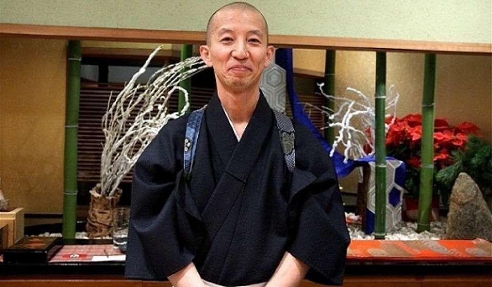 90plus.com - The World's Best Restaurants: Urasawa - Beverly Hills - US - Chef Hiro Urasawa