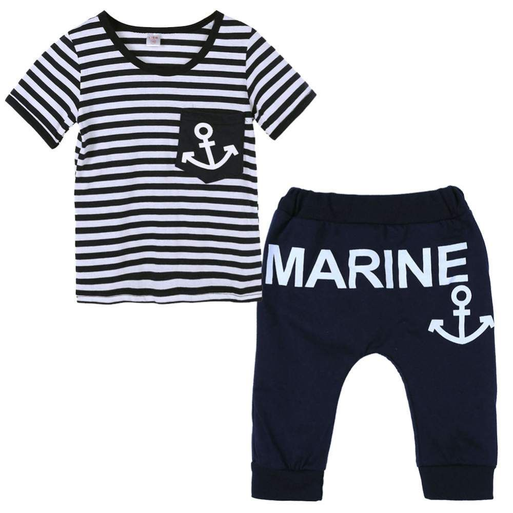 Summer clothing for your kids available from years old