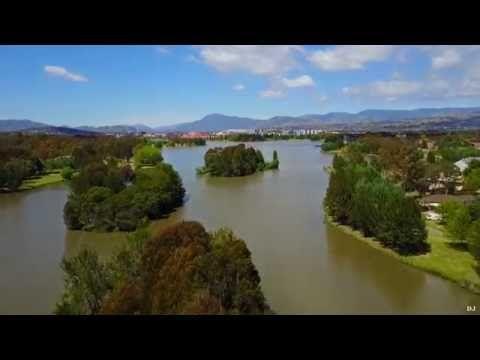 First Flight - Mavic Pro - YouTube