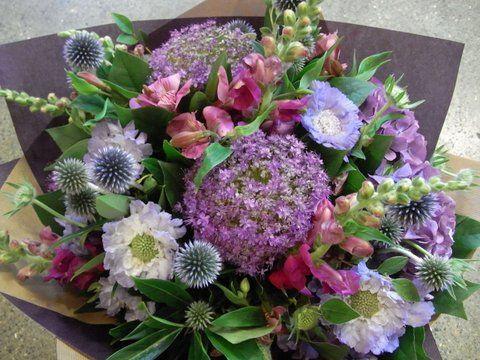 Summer Blues Summer Flowers Flower Delivery Order Flowers Online