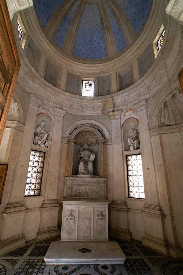 Tempietto Di S Pietro In Montorio Donato Bramante Roma