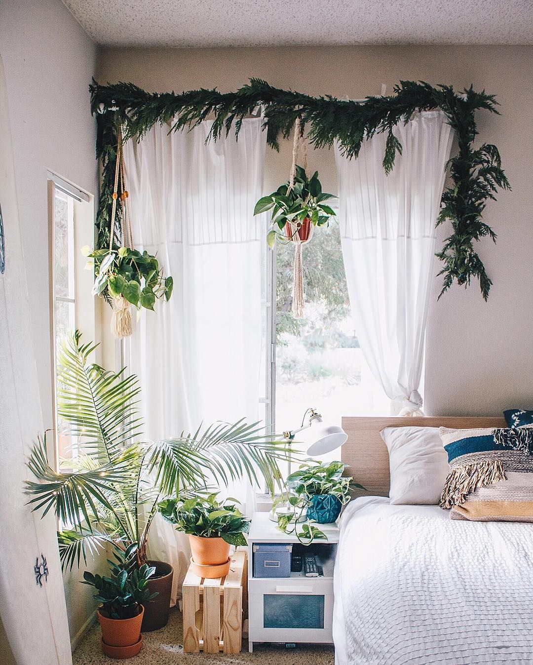 Pin by Urban Outfitters on Decorate | Home Decor, Jungle ...
