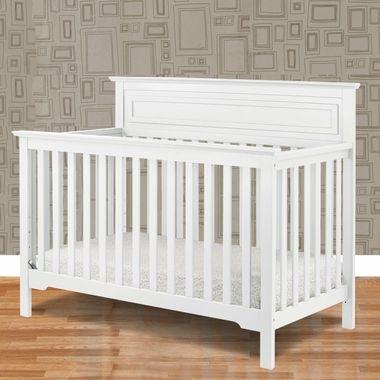 white-4-in-1-crib.htmldavinci sherwood 4 in 1 convertible crib