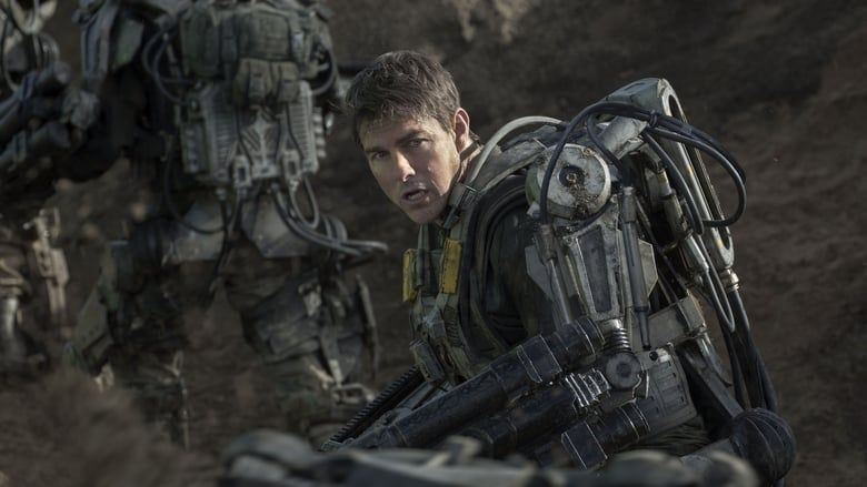 Edge Of Tomorrow Ganzer Film Deutsch