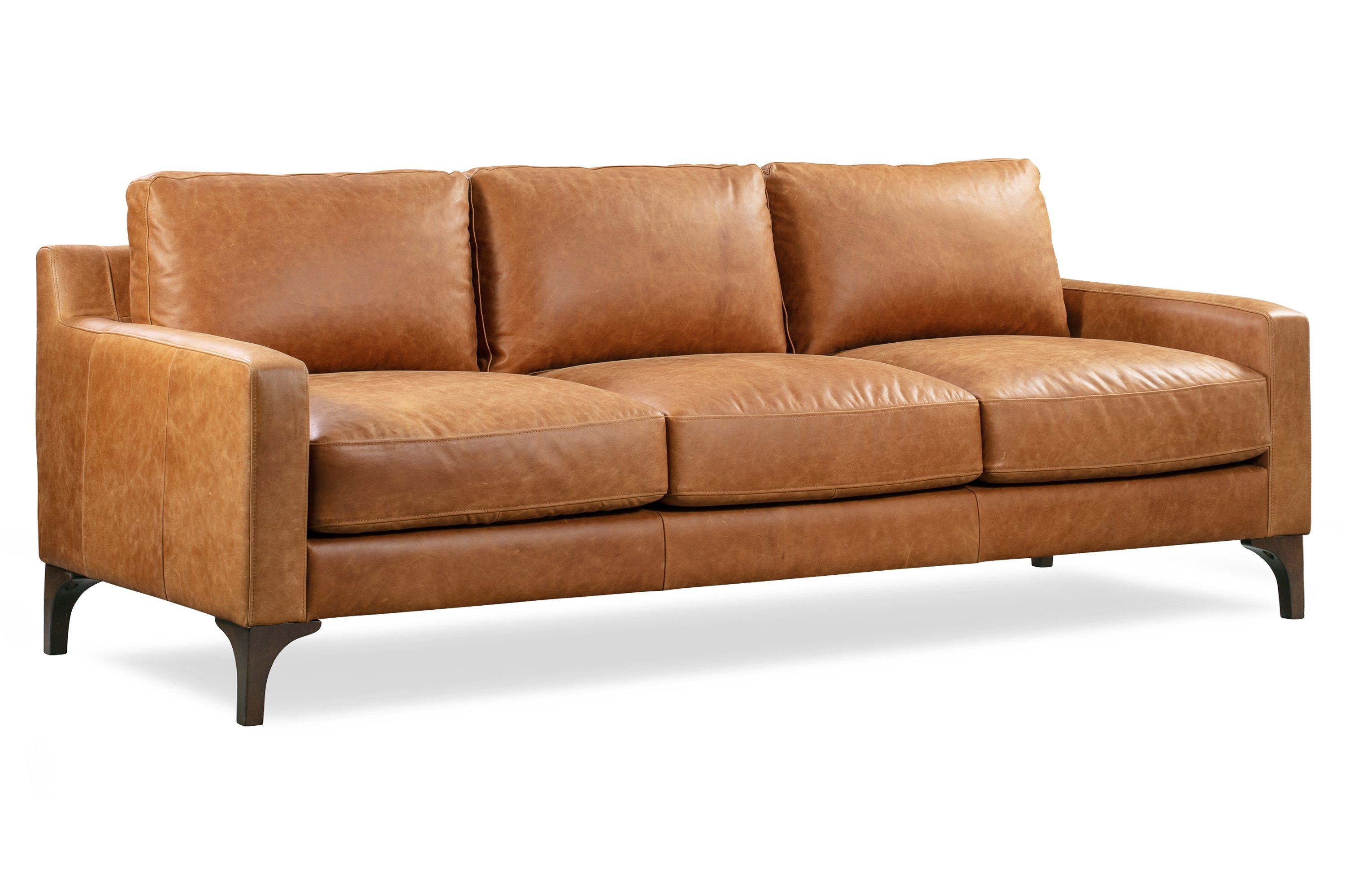 Sorrento Sofa In 2020 Leather Sofa Leather Tan Leather Couch
